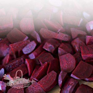 Betteraves rouges cuites